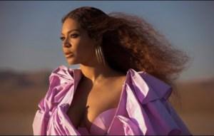 VIDEO: Beyonce – SPIRIT